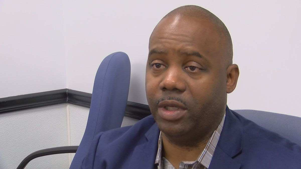 'It's a daily fight that we are in.' Albany police chief asks residents to be vigilant, report crime