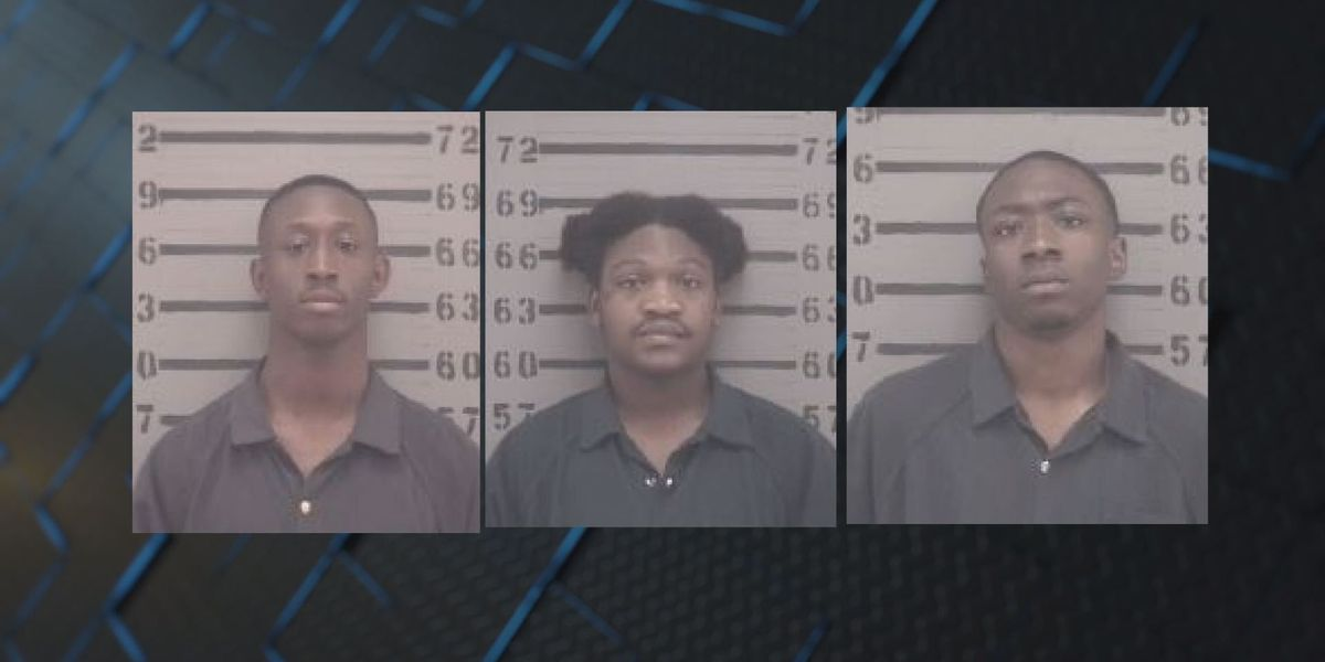 Three arrested after off-duty ADDU officer shot at