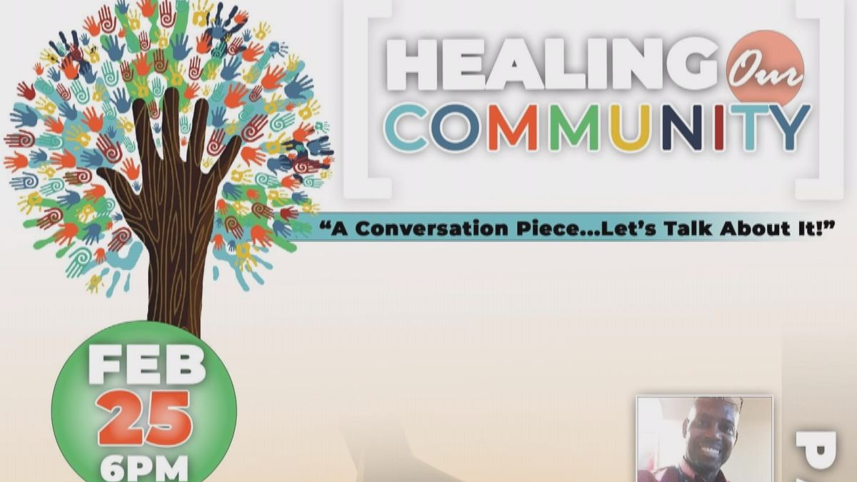 Albany police, community leaders aim to 'heal' the community with virtual event