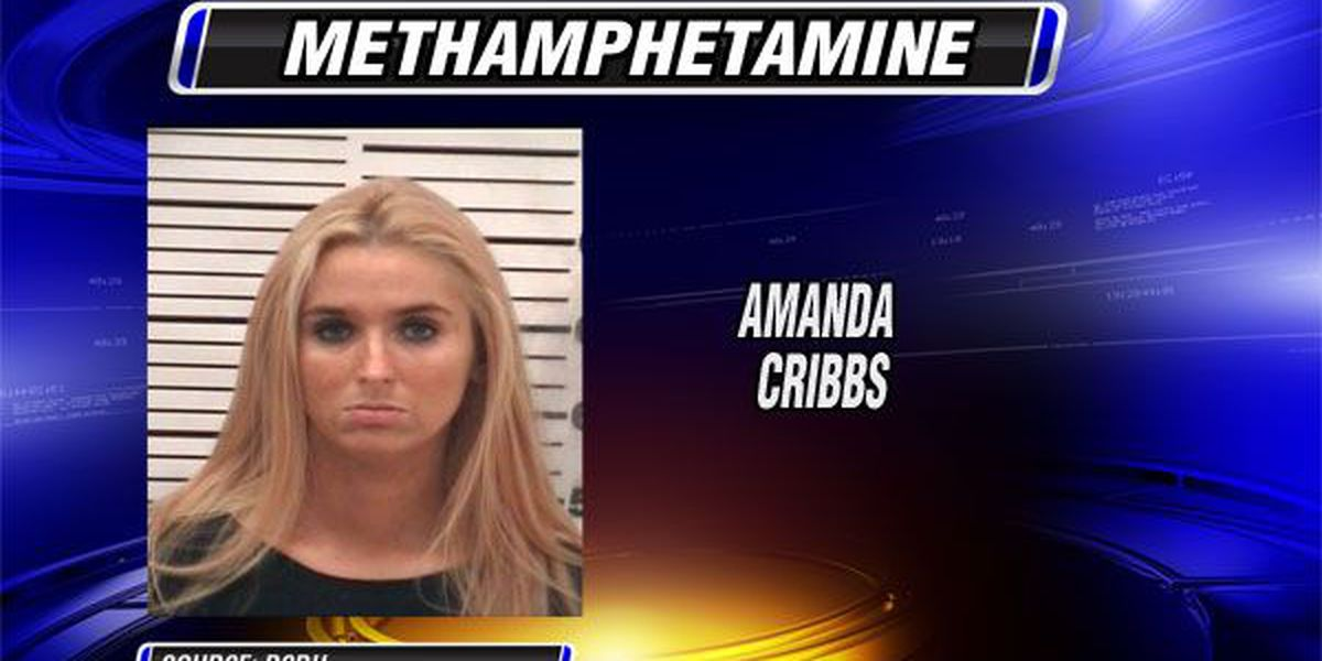 Two drug arrests made in Coffee County