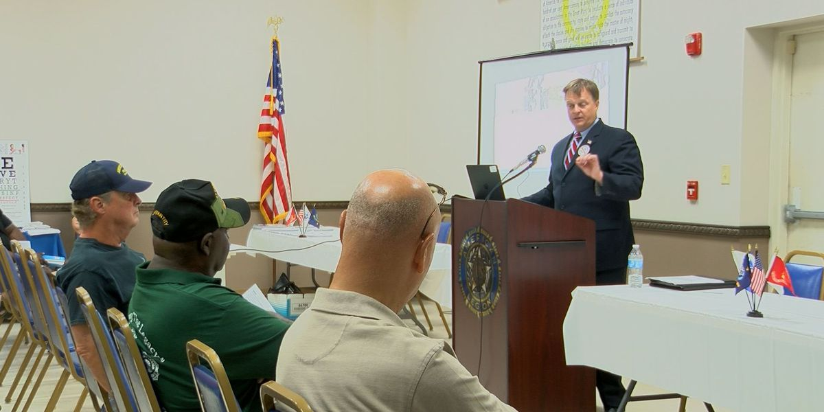 Veteran services to expand under Mission Act