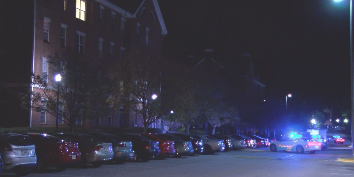 5 arrested after ASU shooting