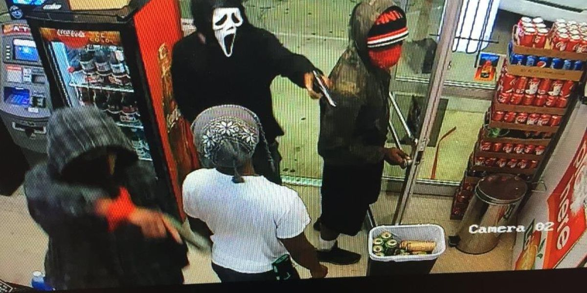 Tifton Police investigate possible connection in armed robberies