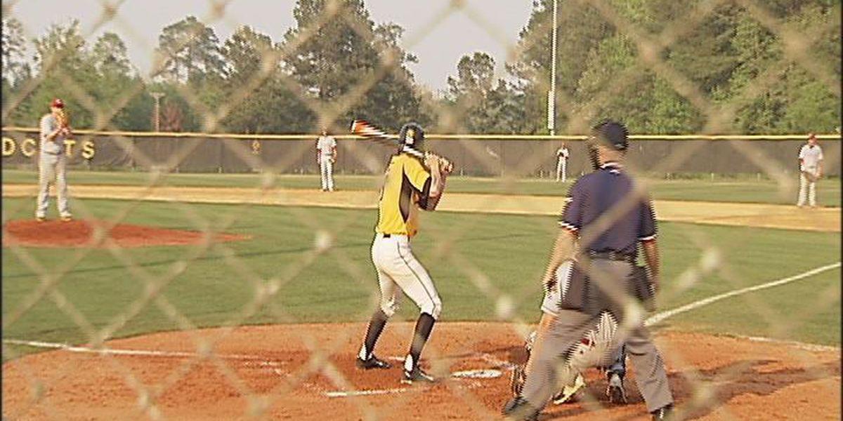 VHS baseball team returns to the field
