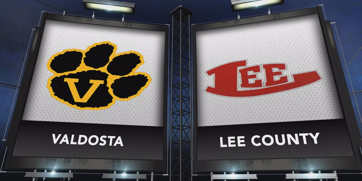 Game of the Week: Valdosta @ Lee County