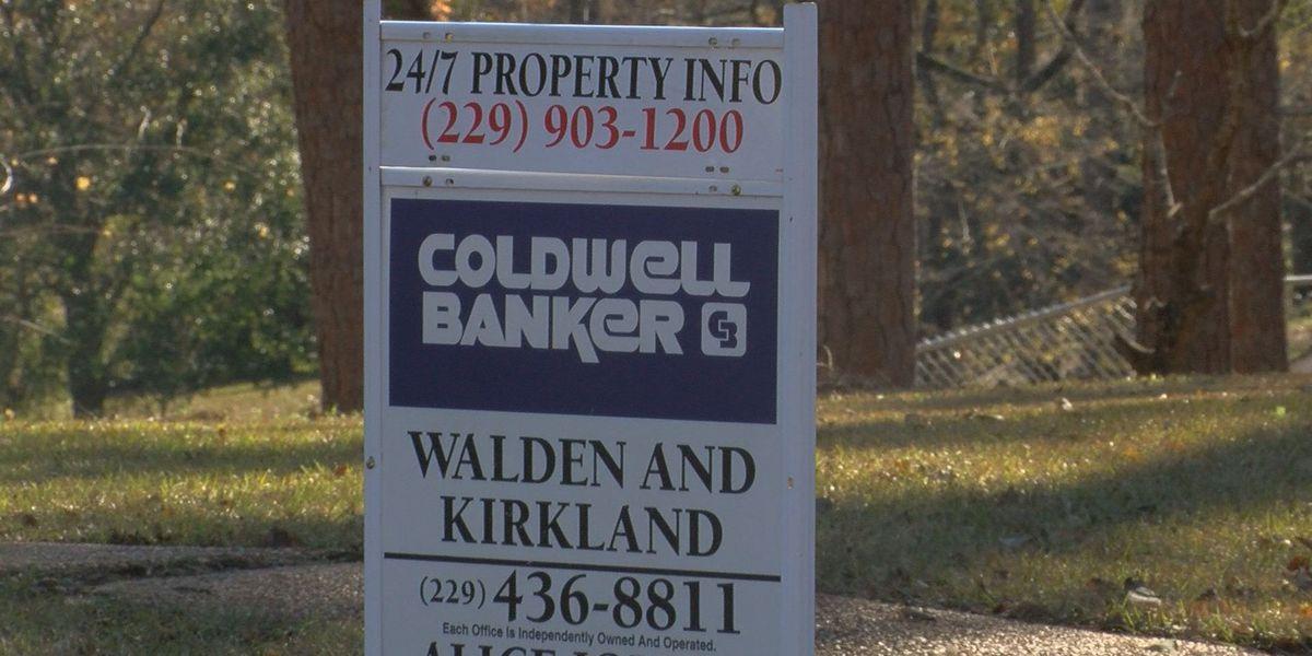 Southwest GA housing prices increasing