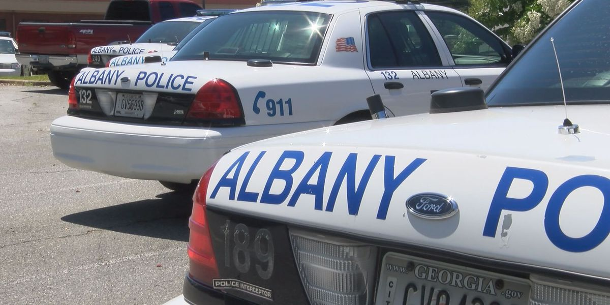 Summer crime stats down in Albany