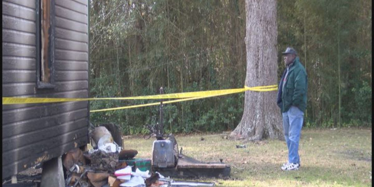 Crack in gas line causes deadly house fire