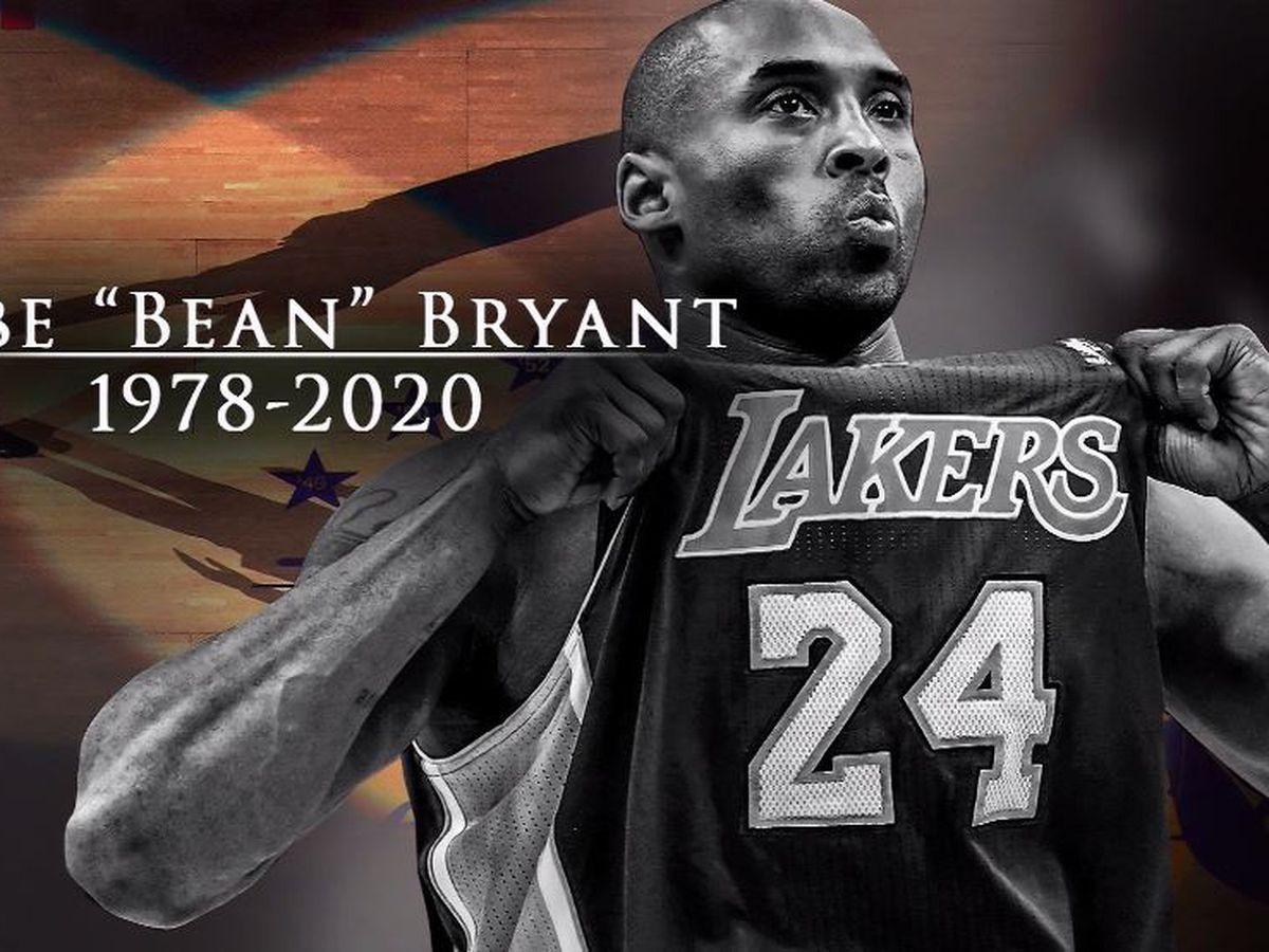 SWGA remembers the life of Kobe Bryant