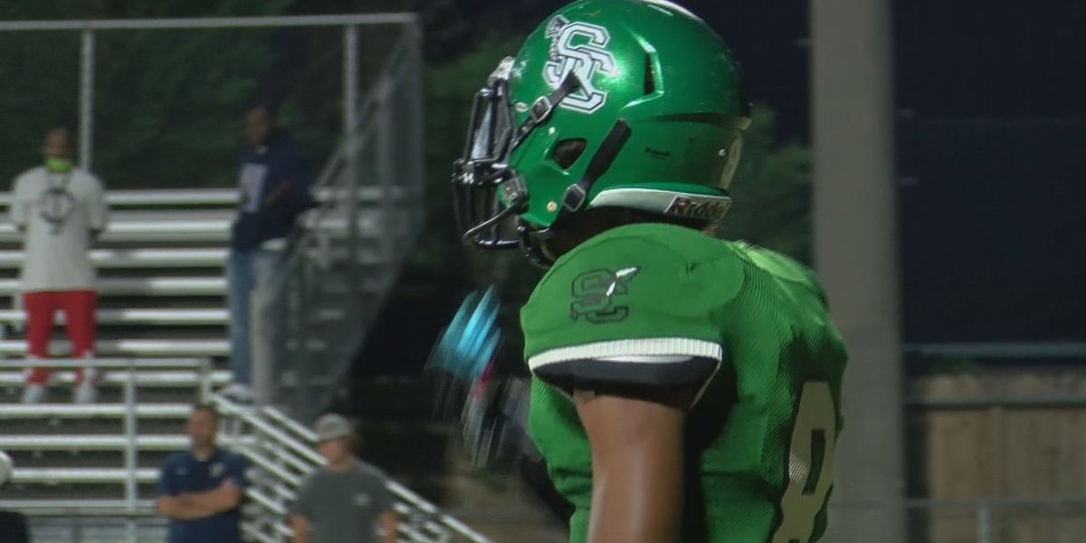 Pelham Downs Seminole County Under Thursday Night Lights