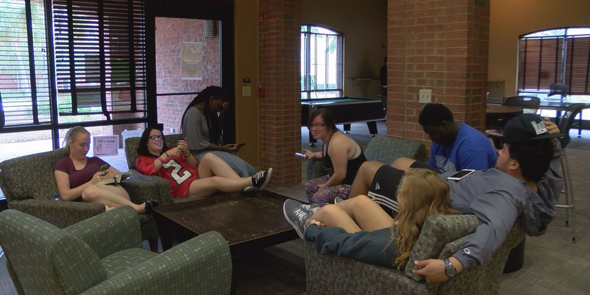 ABAC takes in Brunswick students