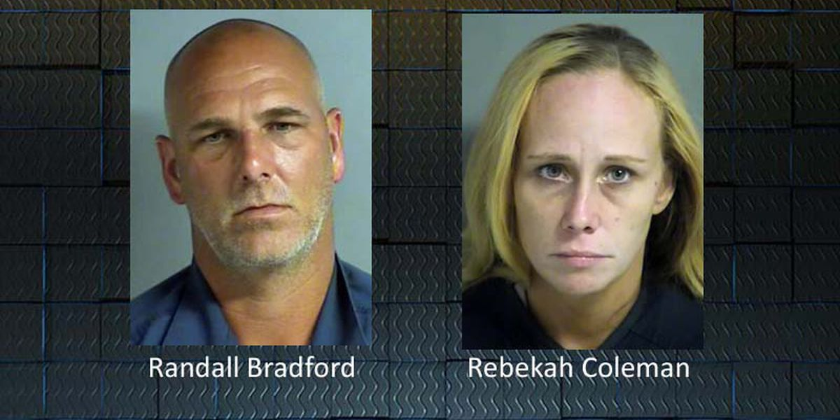 2 arrested in Valdosta home invasion, armed robbery
