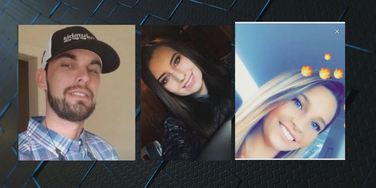 'Her car was on the side of the road, been set afire': Family concerned as search continues for 3 people last seen in South GA