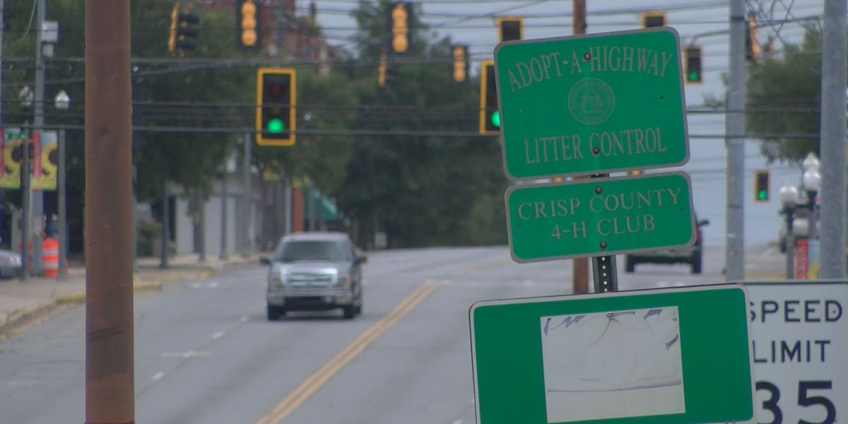 Finance corporation names South GA city as poorest in state