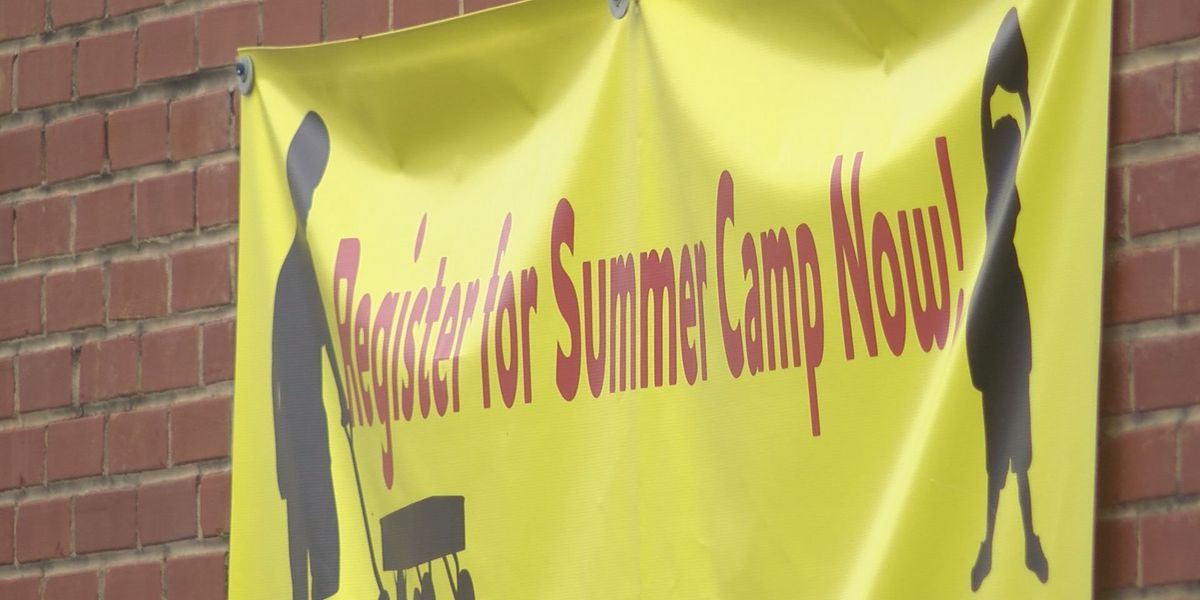 Albany summer camps hoping to keep kids out of trouble