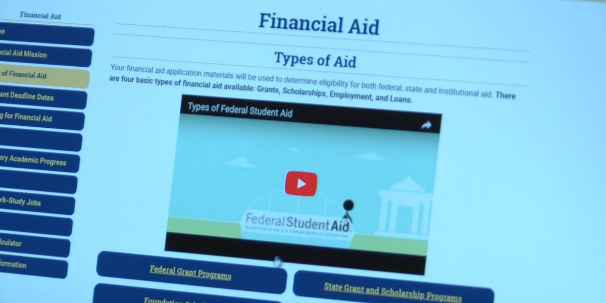 ASU improving financial aid communication