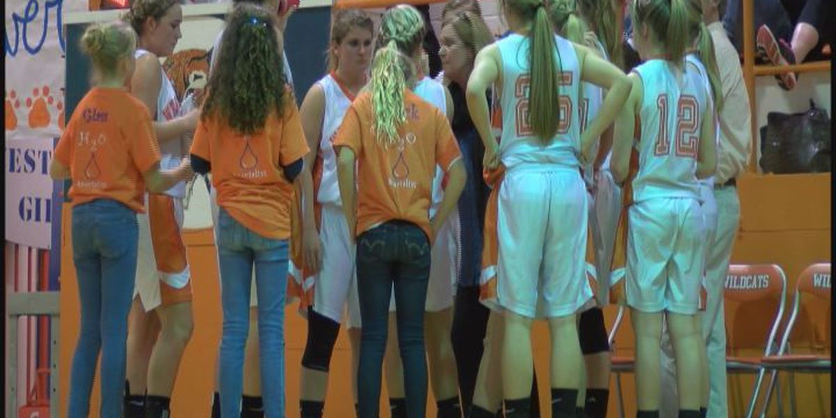 Westwood pulls away for first round win; other GISA playoff scores