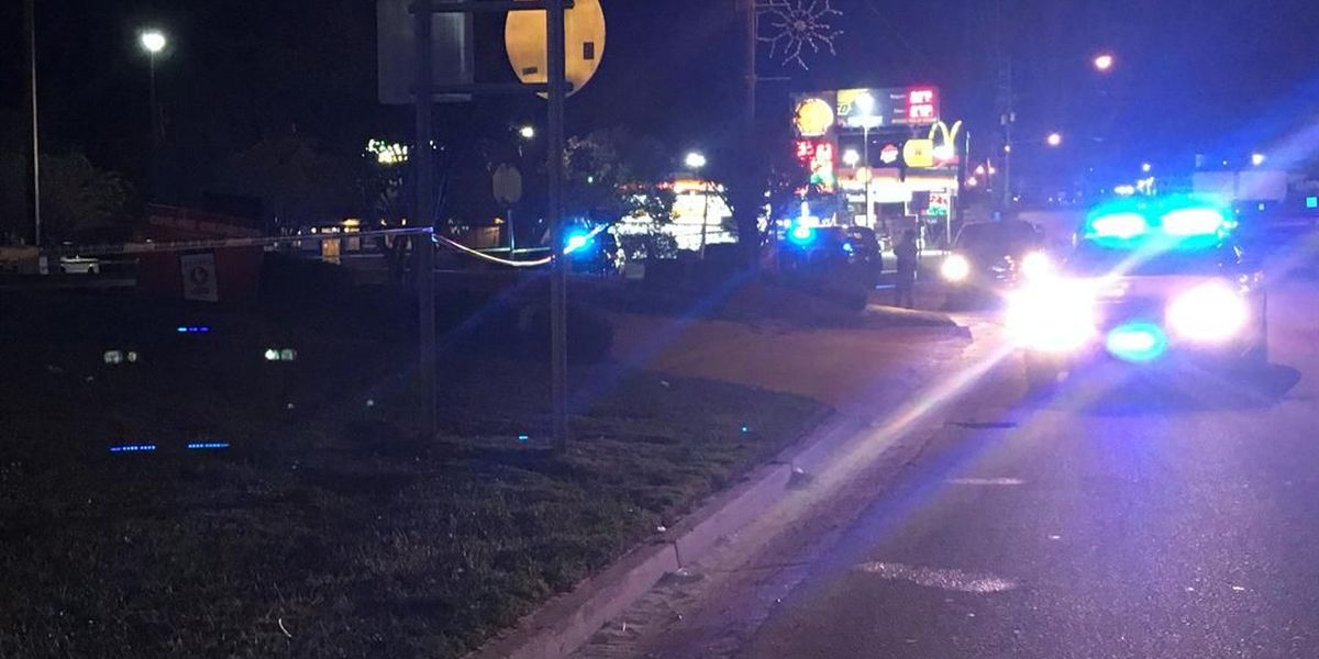 Sheriff: Man dies following suicide attempt at Ashburn Zaxby's