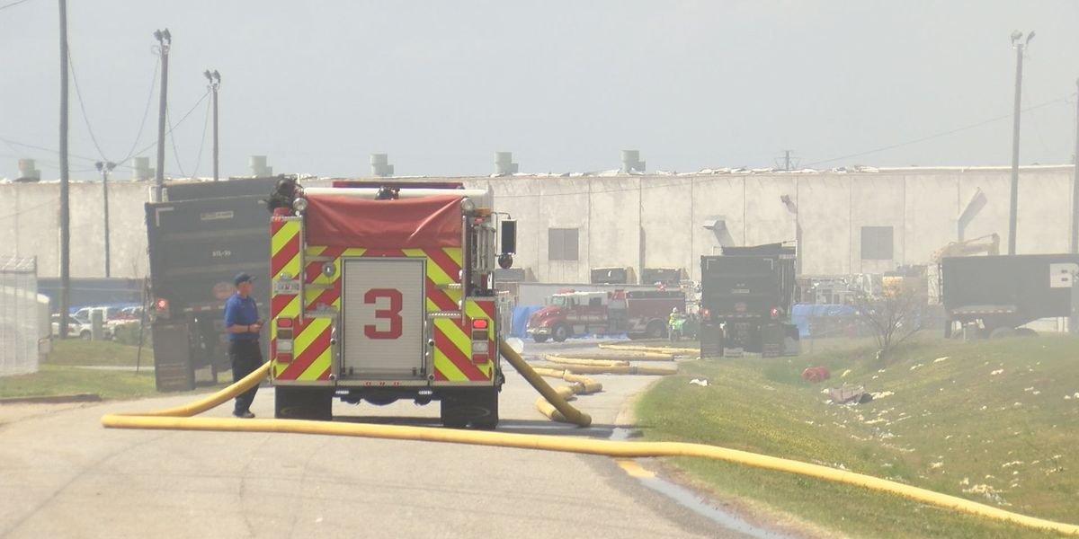 Albany industries prepared for emergency situations