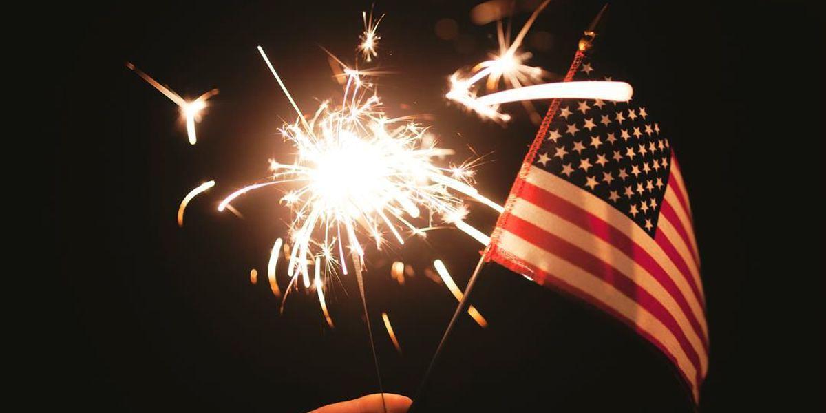 valdosta fireworks 4th of july 2020