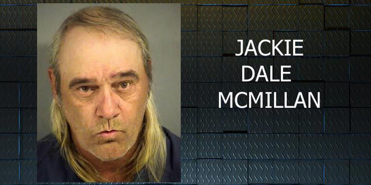 Lake Park man caught with Oxy