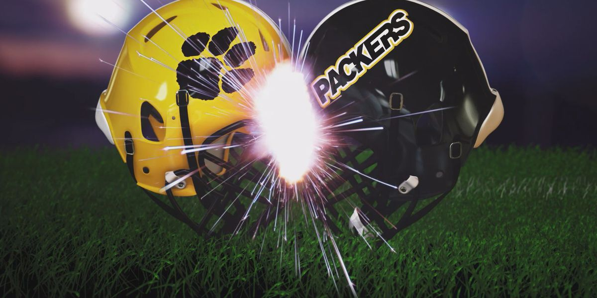 Week 4: Friday night football schedule and scores
