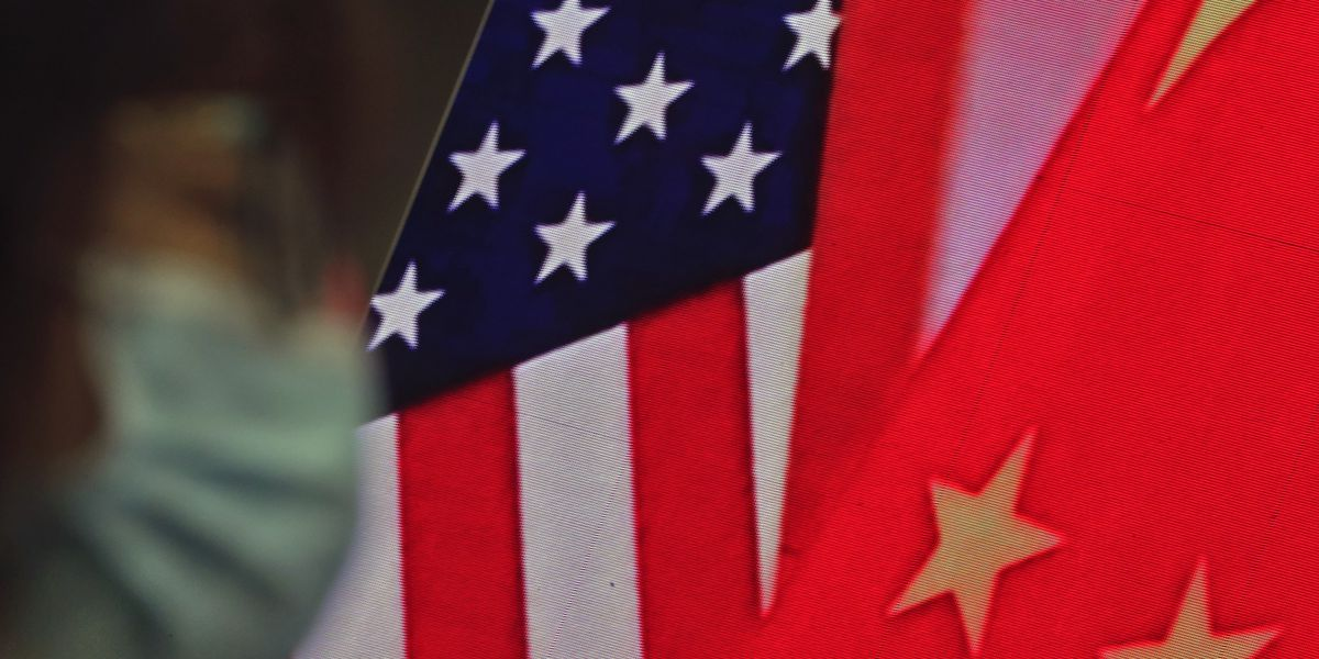 US military cites rising risk of Chinese move against Taiwan