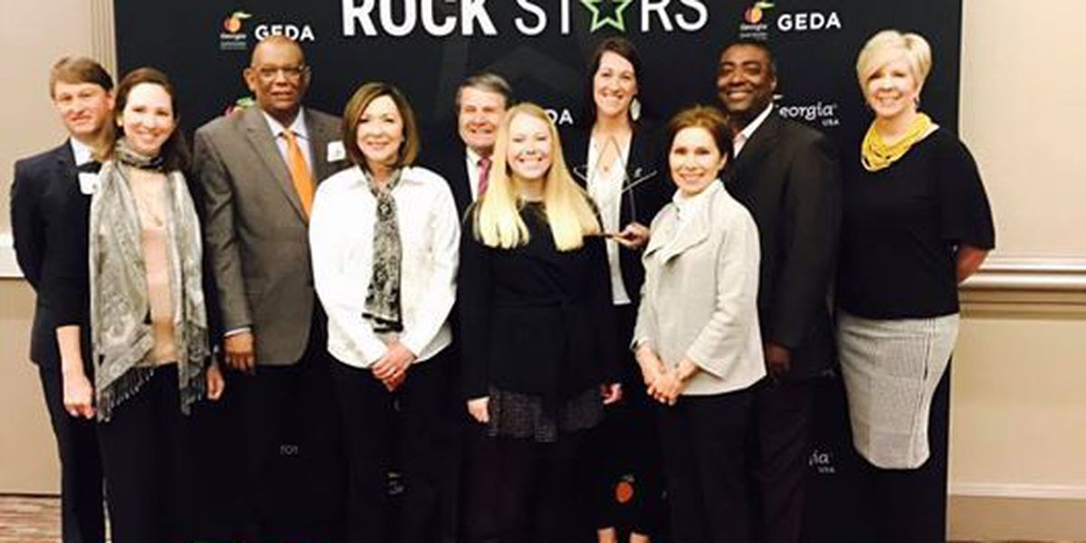 Sweet Grass Dairy named 'Small Business Rock Star'