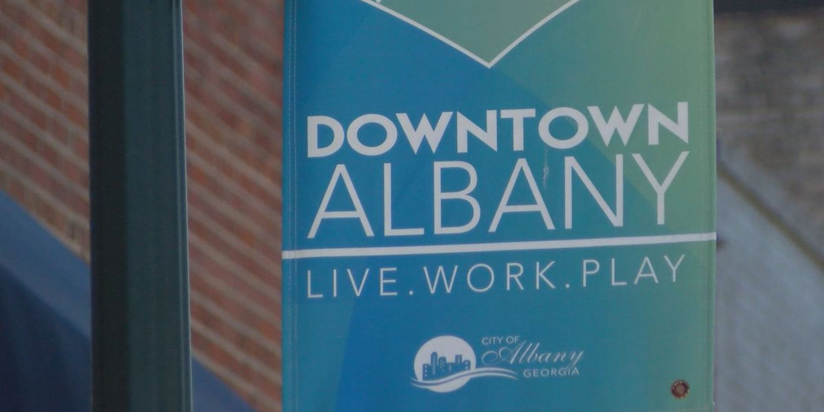 Albany's New Downtown Manager talks plans for 2019