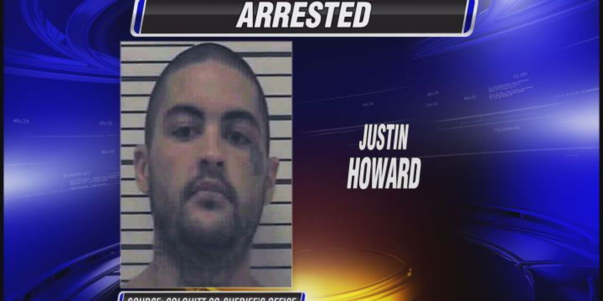 Colquitt County man chases crook