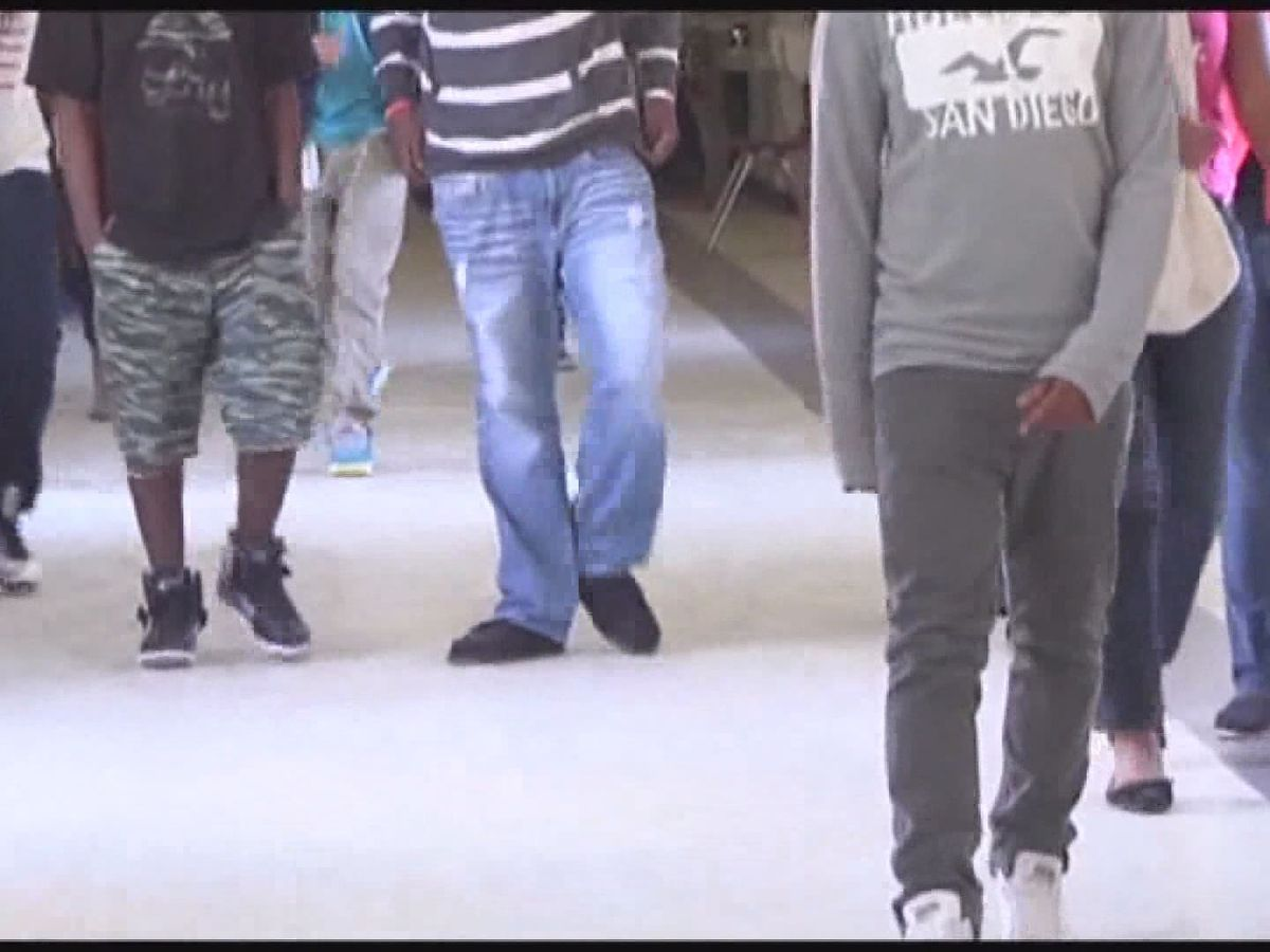 Albany Housing Authority host Youth Leadership Academy