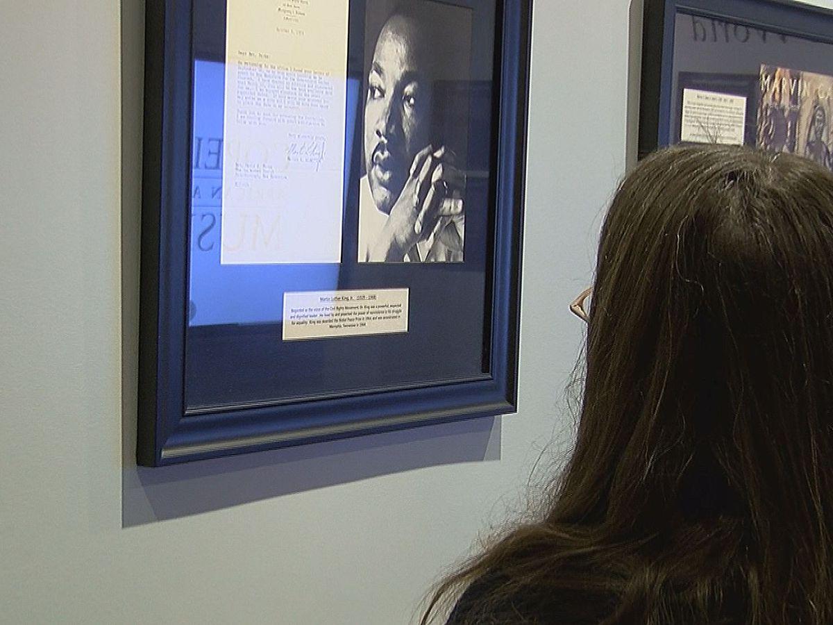 VSU to open Copeland African American Museum