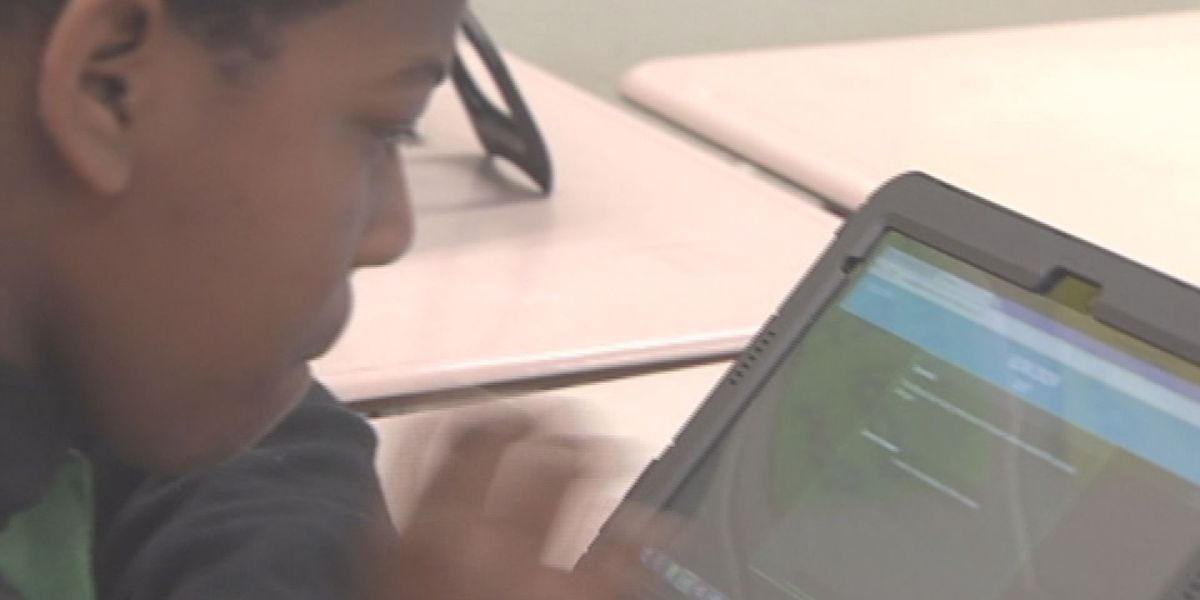 Dougherty Co. teachers learn about new technology for the classroom