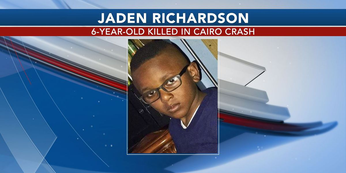 No charges in 6-year-old killed at Cairo intersection