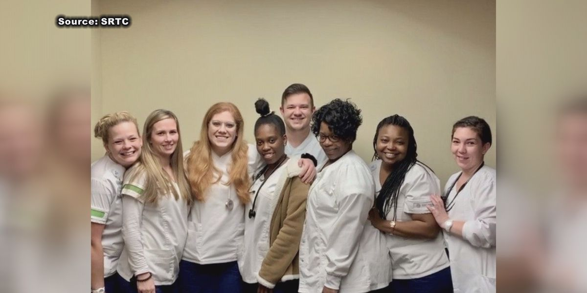Nursing students overcome obstacles during pandemic