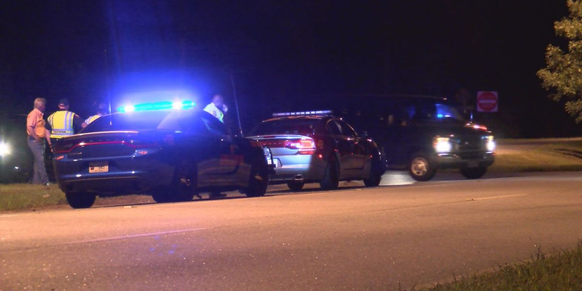 Troopers warn against drunk driving after Super Bowl