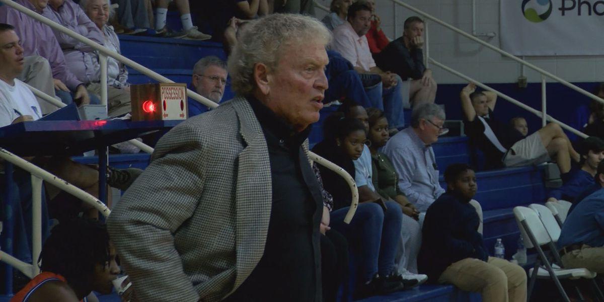 Gordy Gruhl named Westwood Athletic Director