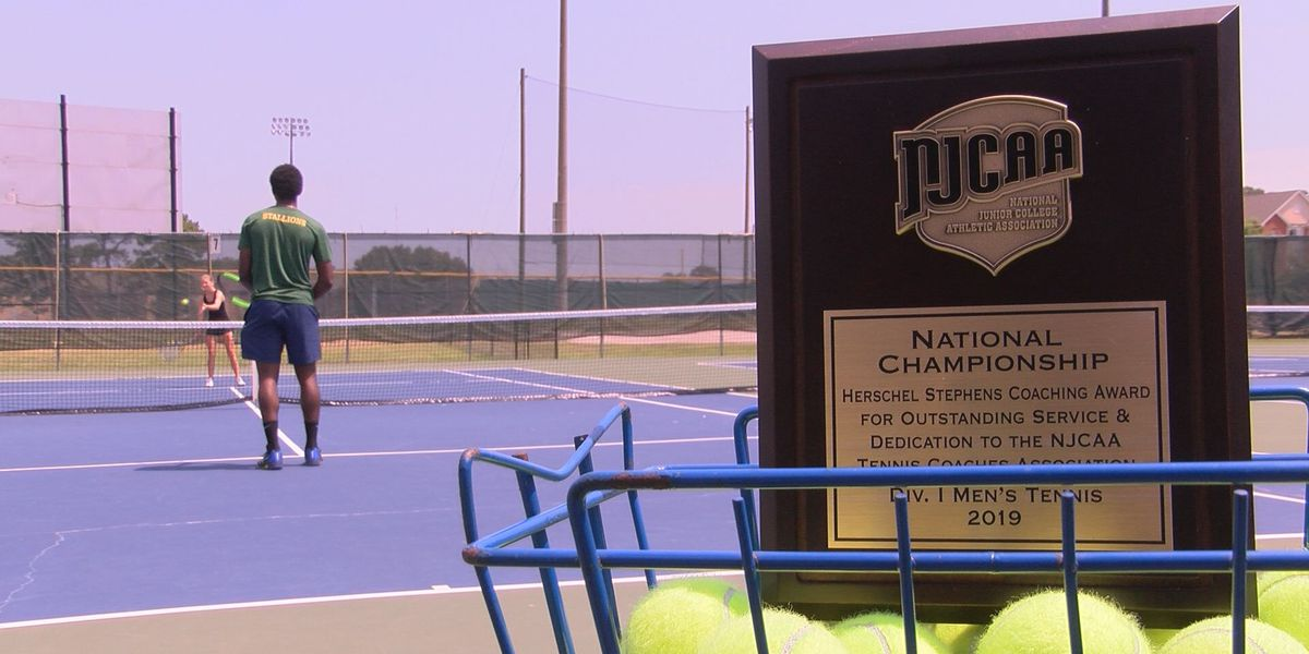 ABAC tennis returns home from nationals