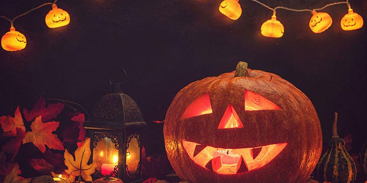 Halloween 2020: Send us your photos