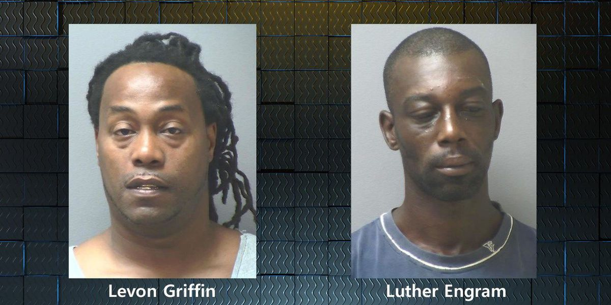 2 arrested for social media threats after Thomasville deputy involved shooting