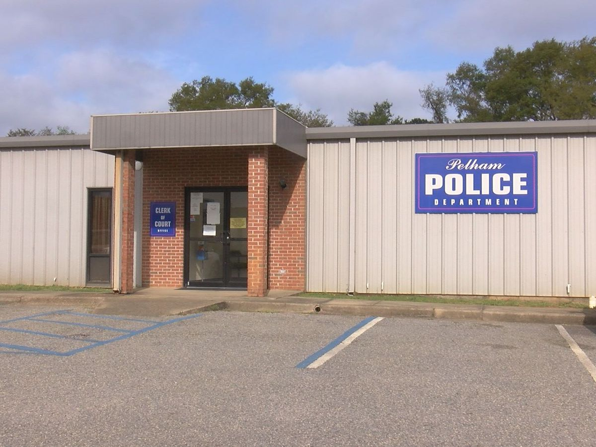 WALB Investigates: Police department fired former officer accused in U.S. Capitol breach days after presidential election
