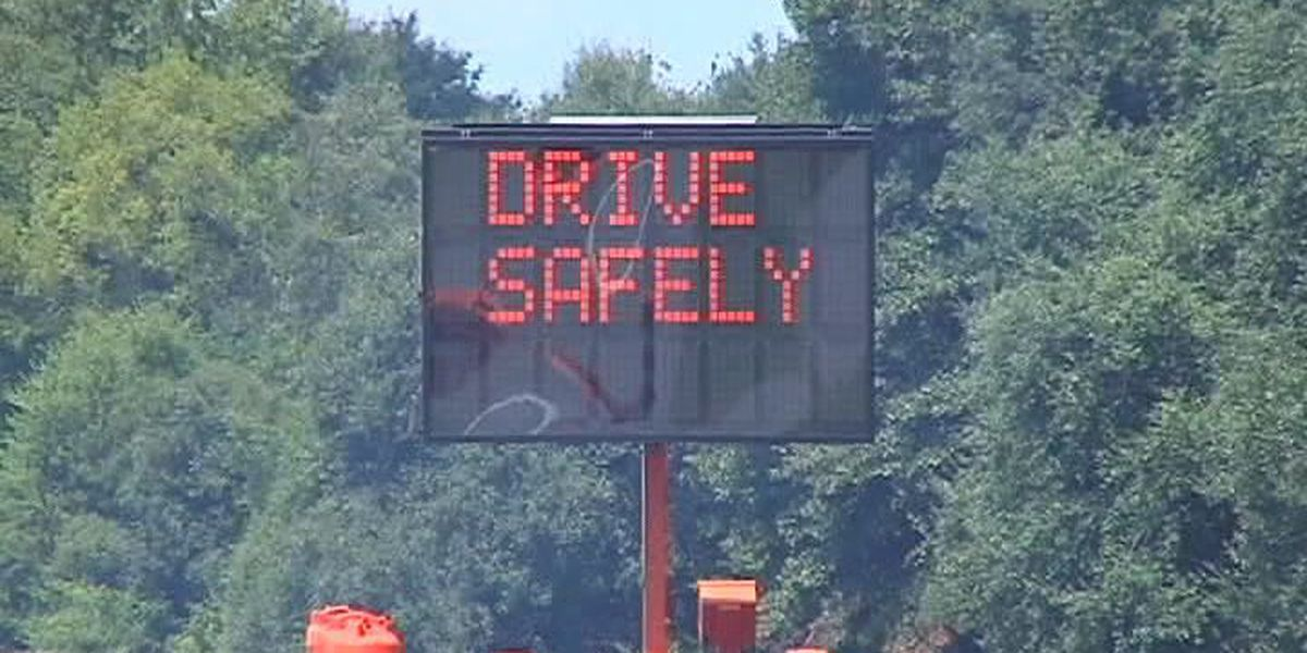 Governor's Office of Highway Safety encourages safe holiday travel
