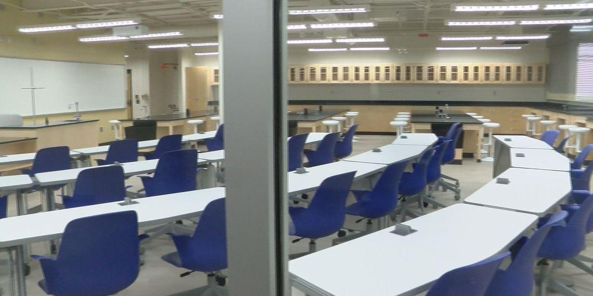 4C Academy phase one unveiled