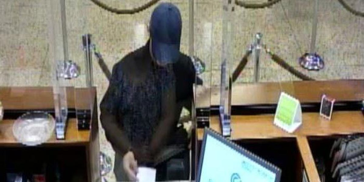 FBI: Florida man arrested for Albany bank robbery
