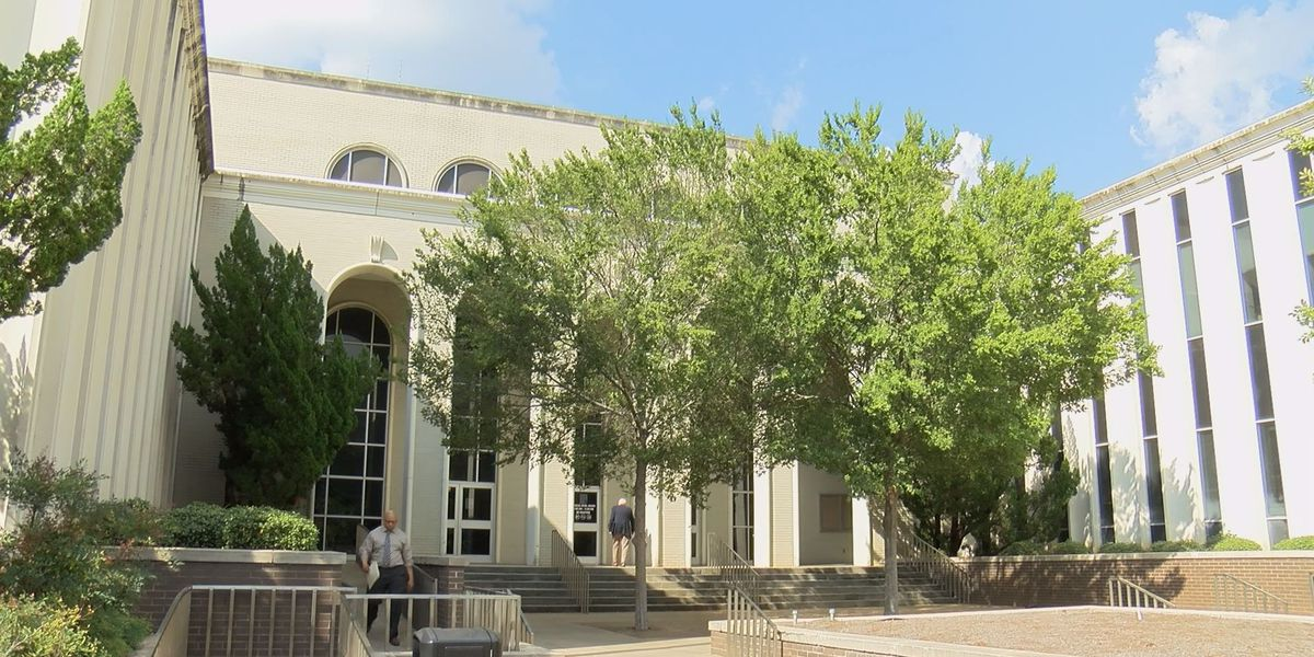 UPDATE: Dougherty Co. Courthouse AC repaired