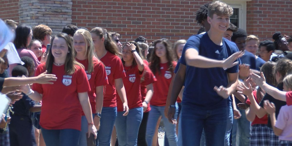 Sherwood Christian sends soccer programs off to state