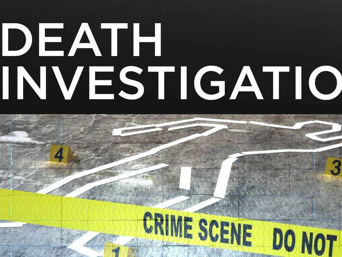 Death investigation underway in Ocilla