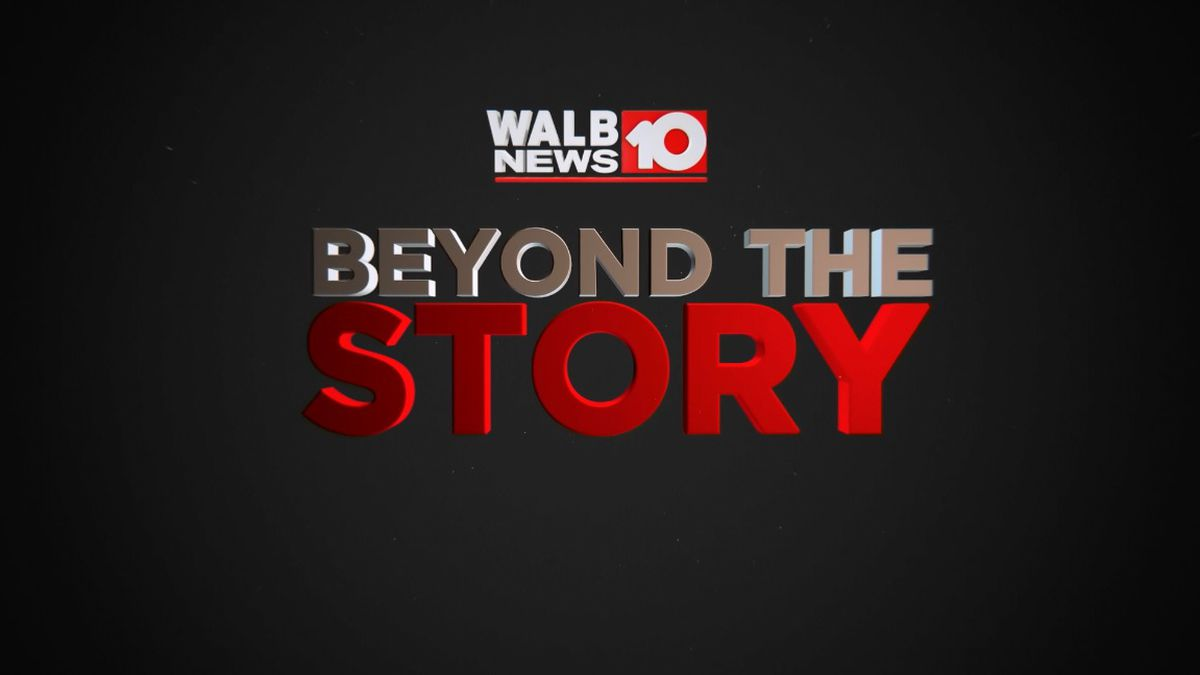What is 'Beyond the Story'
