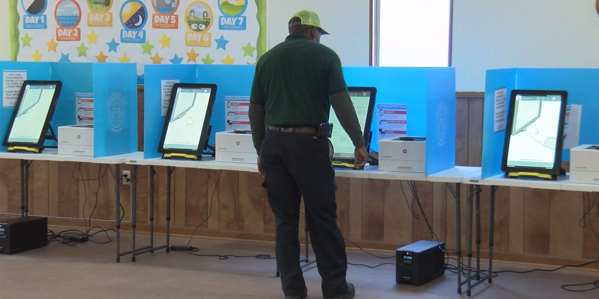 State Board of Elections decides on voter fraud allegations