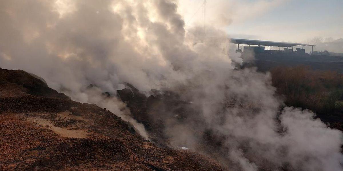 SALT Peanut Co. responds to fire concerns